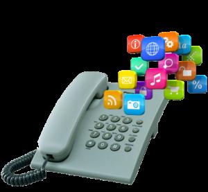 Телефонные сервисы